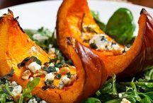 Pumpkin / For the pumpkin lovers! :P
