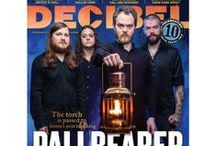 Pallbearer / This is the music that I love!!!!