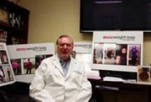 """Dr S. Video Posts / Accu Weight-Loss """"The Bead Diet"""" Dr S. Video Posts. www.accuweight.com"""