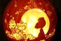 Halloween / by Rita Kim