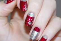Nail Art / Ideas for the next time you paint your nails!