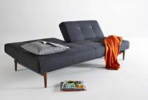 Innovation Living 2015 / Introducing our new range of sofa beds and fabrics for 2015. We have some fresh new designs and plenty of old favorites.