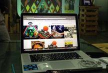 CervezaZulia.com / #Comparte con los protagonistas, sus iniciativas en el escenario urbano - Visita www.cervezazulia.com y #SedTúMismo