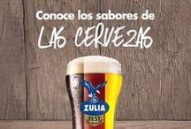 #ZuliaFest / Festival de Gastronomía + Música + Cerveza Zulia