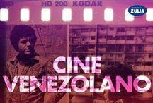 #CineZulia / #Comparte festivales de cine y #SedTúMismo
