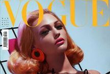 Fabulous Vogue Covers