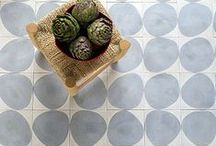 DESIGN I Popham tiles