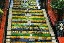 Farniente à Rio de Janeiro - Eté 2015