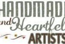 FCCTEAMHAHA celebration / TeamHAHA fall hand mades / by Becky McKinzie