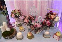 Dekoracje SisWeddings / dekoracje ślubne wykonane przez SisWeddings