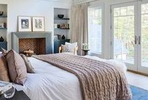 Bedroom / Ideas for decorating/painting the master bedroom