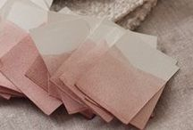 Nature Tones / Elegant yet robust, romantically playful yet naturally earthed, the natural tones of Harmony's beautiful fabrics are perfect for creating a classic interior look.