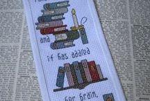 Krížiková výšivka - Knihy