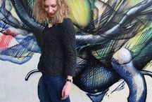 Lyly Plume - Tricot Crochet