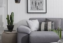 Be Individual / Stylish, practical or a balance of both, the type of sofa you buy speaks volumes about the kind of person you are.