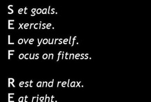 Motivation / by Jeanie Burke