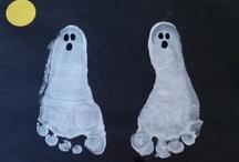 Halloween Ideas / by Jeanie Burke