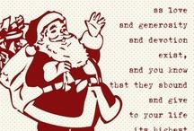 Christmas / by Jeanie Burke