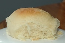 Breads / by Jeanie Burke