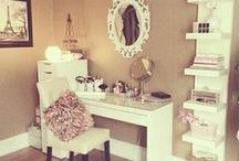 Home: Room Inspiration / Room Inspiration from beautiful rooms.