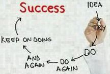 Success! / Motivation for success ;)