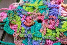 Crochet Projects / Things I'd like to try..... / by Sandy Smaltz