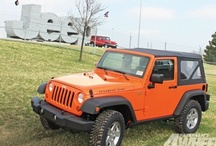 Jeep 'n me