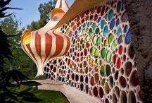 Arquitectura em harmonia com a natureza