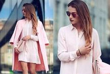Fashion Inspiration - Formal/Dressy/Smart / Formal outfits for formal days and/or events. Featuring formal and smart looks of dresses from lovely and beautiful ladies.