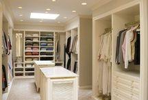Home: Wardrobe / Wardrobe & Closet