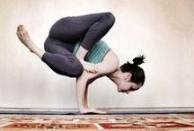 """Amazing Yoga! / Poses to make you say """"Ooohhh, ahhhh!"""""""