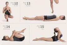 Fantastic Sequences  / Yoga sequences for just about anything!