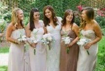 bridesmaids >//< / bridesmaids bridesmaid dresses wedding