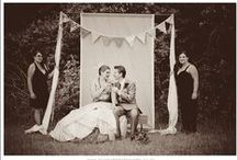 photo booth >//< / photo booth ideas wedding DIY do it yourself design style cell phone hashtag instagram photo booth creative