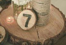 wooden details >//< / wood wooden details decor style theme signs rustic vintage barn wood old DIY wedding sign signage