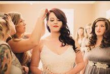 hair >//< / bride bridal hair wedding do up do down braid bohemian