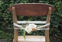chairs >//< / chairs seating guests wedding indoor outdoor