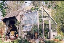 dream office for FCW >//< / office outdoor gypsy wedding planner coordinator