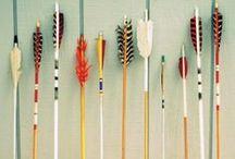 arrows >//< / arrow arrows