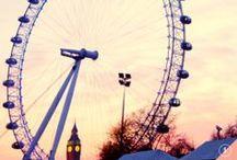 Londen / De mooiste foto's van Londen