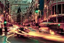 Madrid / De mooiste foto's van Madrid