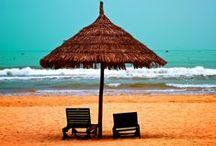 Mooiste stranden / De mooiste en meest bijzondere stranden