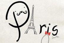 Parijs / Het mooiste van Parijs