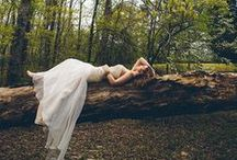 """trash the dress  >//< / editorial """"trash the dress"""" style empower the bride outdoor"""