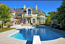 Homes and Architecture / Home Design and Living