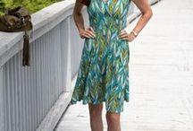 My Spring Looks- Over 50 Fashion / http;//www.elegantlydressedandstylish.com
