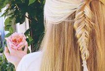 DIY - hair  & beauty  >//< / DIY hair beauty makeup