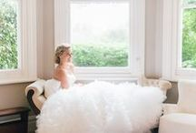 Wedding Dress Trends / Newest trends in wedding gowns.