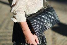 ☆ BAGS ☆ / It bag / Légende
