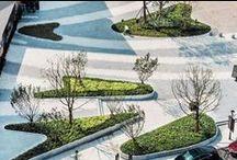 LA_Square_Plaza_ 广场
